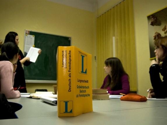 Kursevi nemačkog jezika sve popularniji među Subotičanima