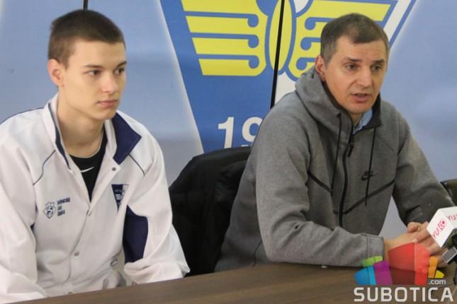 Košarka: Novi šef struke Spartaka najavio meč protiv Vojvodine