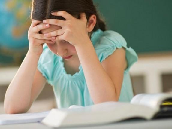 Disleksija sve veći problem učenika