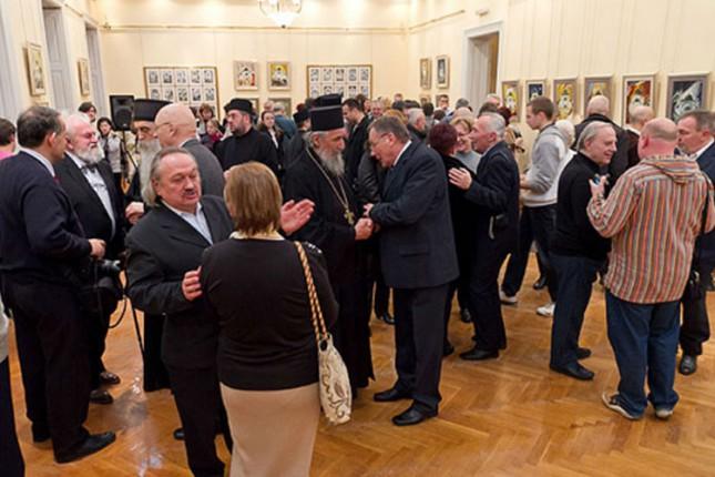 Program obeležavanja Svetosavske nedelje (21-27. januar)