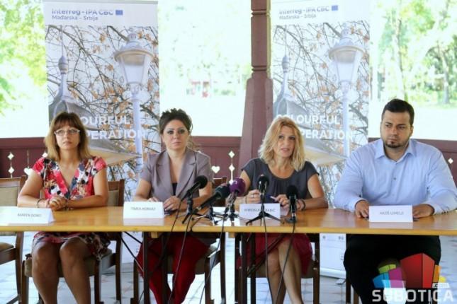 Izgradnja Mađarskog kulturnog centra počinje sredinom septembra