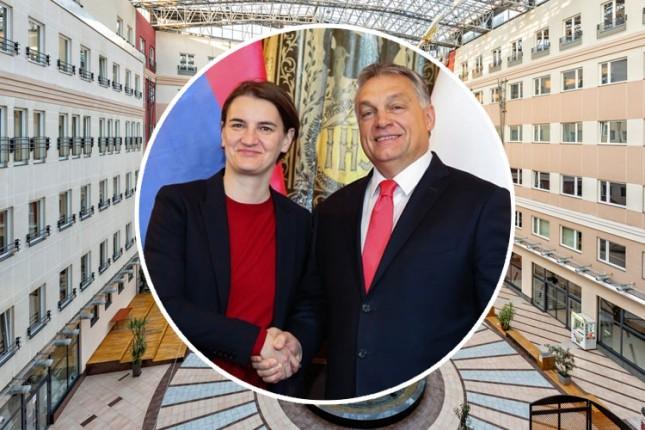 Sednica vlade Srbije i Mađarske 15. aprila u Subotici