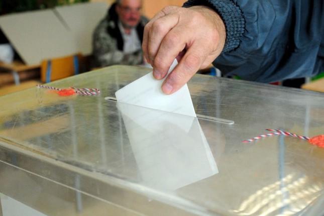 Izbori za nacionalne savete 4. novembra