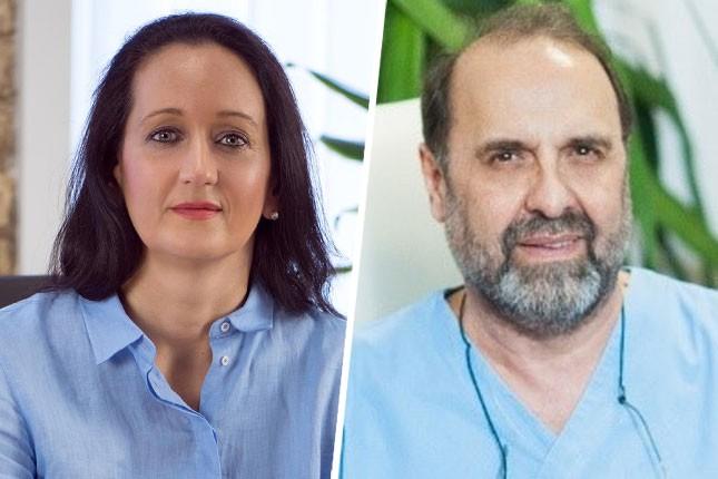 Studija dr Vere Kovačević i dr Luke Anđelića objavljena u prestižnom američkom časopisu