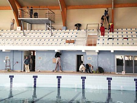Jene Maglai širi laži o bazenu, kaže Modest Dulić
