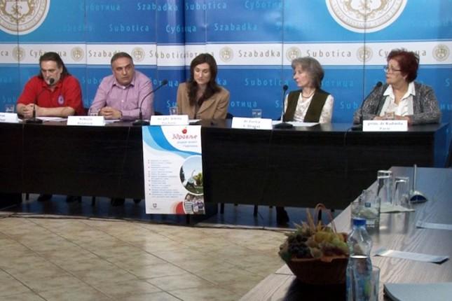 """Obeležen Svetski dan zdravlja, pod sloganom """"Pobedi dijabetes"""""""