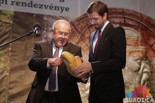 Mađari u Vojvodini obeležili Svetog Ištvana, nacionalni praznik matice