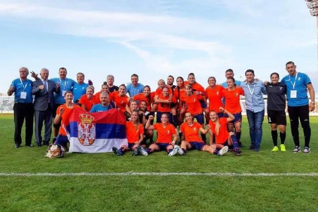 Fudbal: Šampion Srbije obezbedio plasman među 32 evropske ekipe