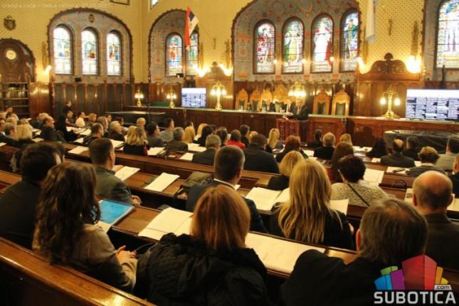 Maglaijeva odbornička grupa bojkotuje gradonačelnika Labana