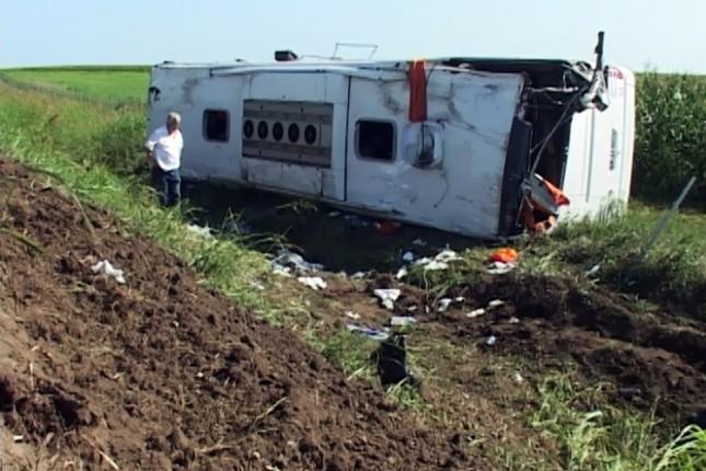 Česte su nesreće na autoputu koje prouzrokuju stranci