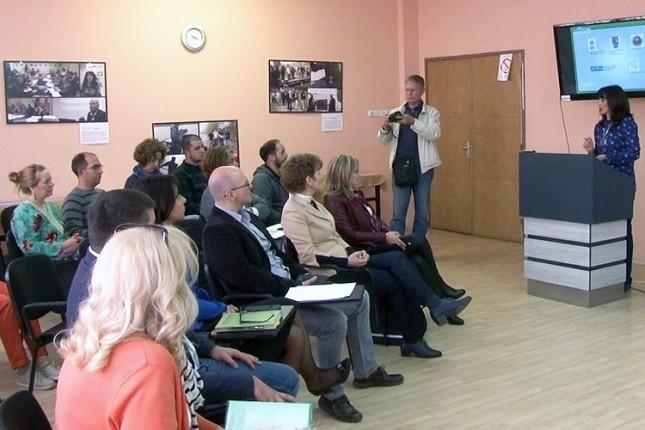U Arhus centru održan stručni skup o upravljanju otpadom