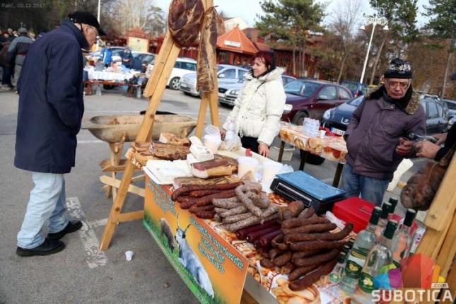 Zimski festival tradicija za vikend na Paliću