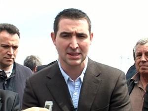 Dulić: Pastor traži politički alibi za koaliciju sa SNS u Subotici