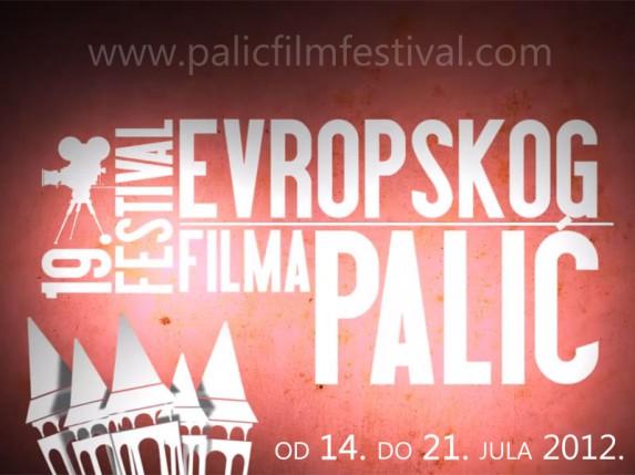 Večerašnji program na Letnjoj pozornici u okviru Festivala  evropskog filma