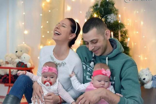 Porodica Pavlica: Čarna i Una su nas naučile kako da se borimo