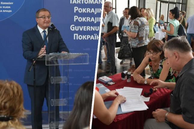 Pet škola u Subotici iz Pokrajine dobija 12,2 miliona za rekonstrukciju, sanaciju i adaptaciju objekata