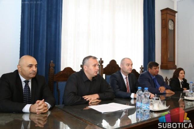 Održan sastanak na temu poboljšanja položaja Roma