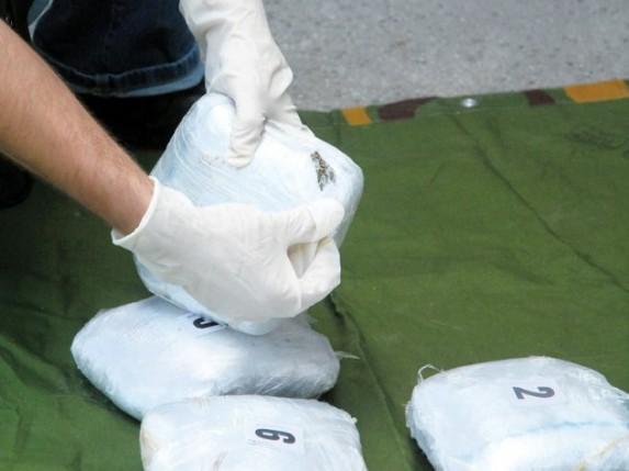 Uhapšeni trgovci narkoticima