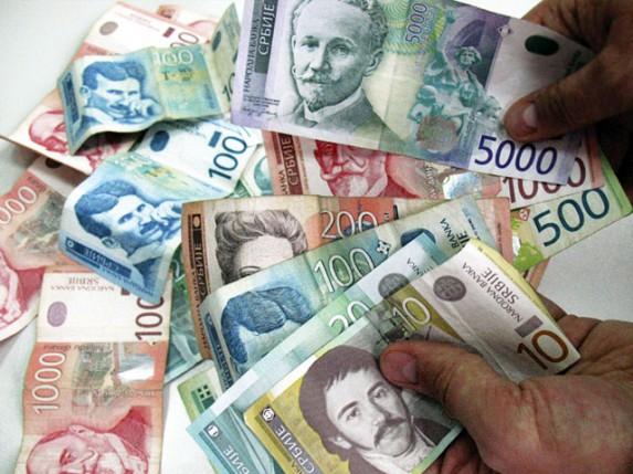 Smanjenje plata u javnom sektoru