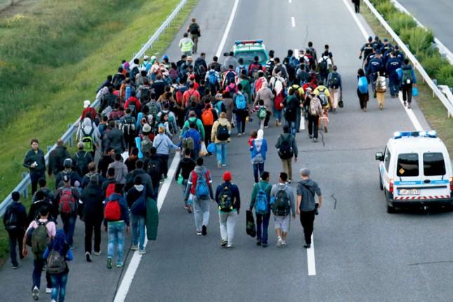 """Migranti sklonjeni, GP """"Horgoš"""" ponovo prohodan"""