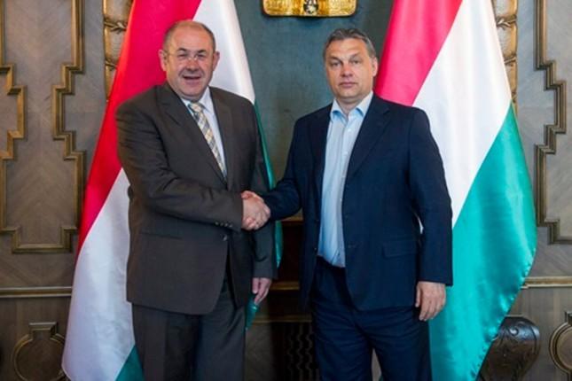 Premijer Mađarske u petak u poseti Subotici