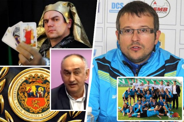 """ŽFK """"Spartak"""": """"Olajić nije kompetentan da komentariše fudbal!"""""""