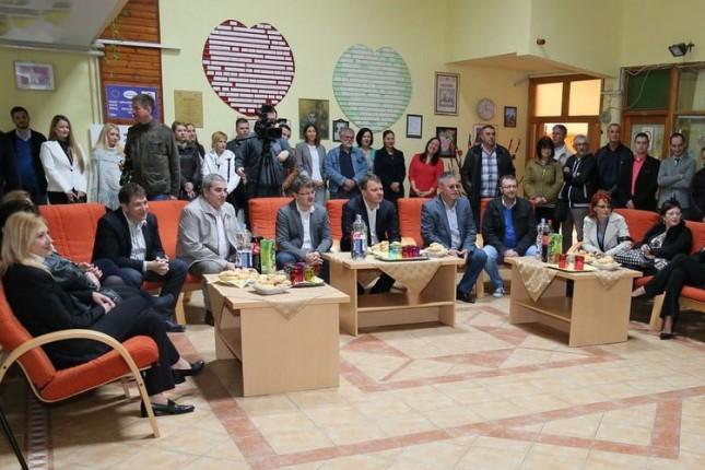 Mirović: Socijalna zaštita ne sme biti na margini!
