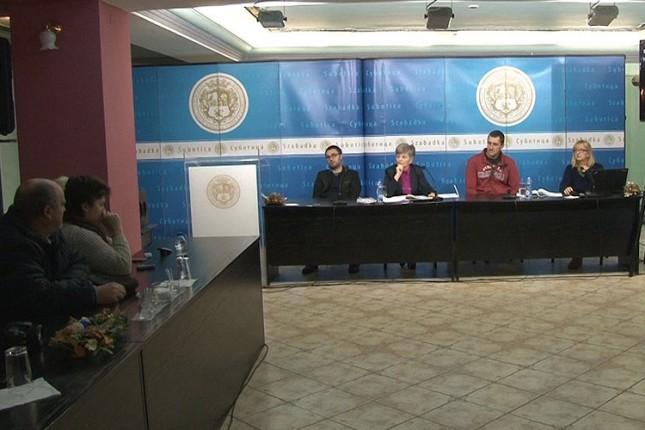 Problem stanovnika Skadarlijske ulice premešten na novu lokaciju