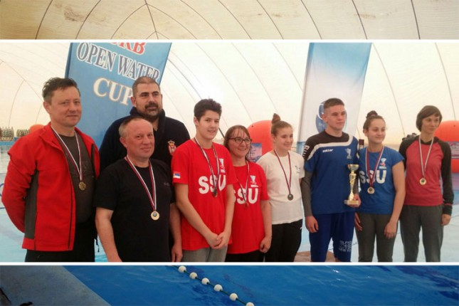 Plivanje: Borislav Fermanović najbolji na turniru u daljinskom plivanju