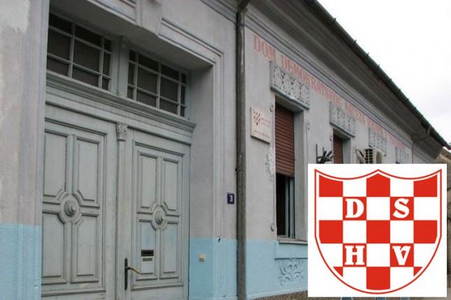 DSHV će pozvati partnere da se pridruže jedinstvenoj listi za izbore u HNV