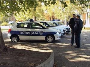Grad Subotica poklonio tri vozila policiji