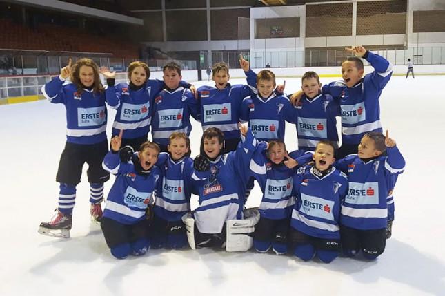 Hokej na ledu: Uspešan vikend mlađih kategorija Spartaka