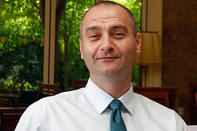 Dr Nenad Ivanišević imenovan za državnog sekretara u Vladi Republike Srbije