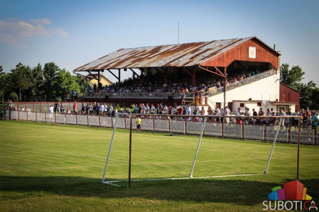 Fudbaleri Bačke osvojili tri važna boda u duelu protiv Radničkog (2:1)