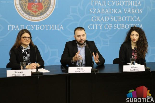 """Solistički koncert Milene Radović zatvara koncertnu sezonu Udruženja """"Electe"""""""