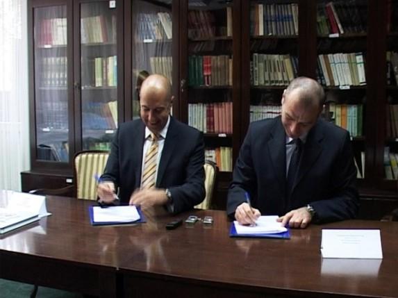 Simens i Gerontološki centar potpisali ugovor