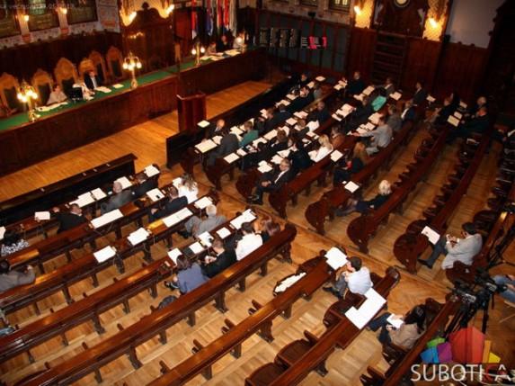 Predlog za novo poskupljenje komunalnih usluga