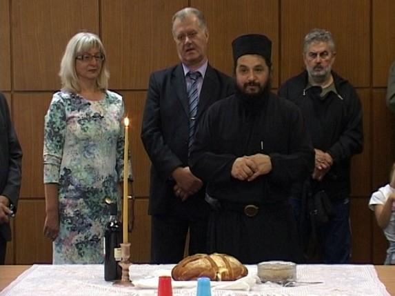 Obeležena slava Društva srpsko-ruskog prijateljstva
