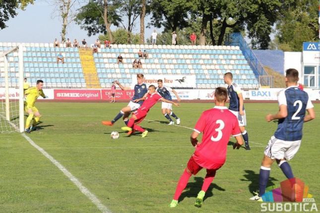 """Fudbal: Srbija i Izrael danas za trofej 24. memorijala """"Stevan Ćele Vilotić"""""""