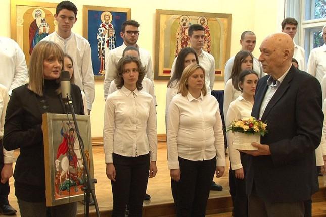 Otvorena XXVII Nedelja pravoslavlja