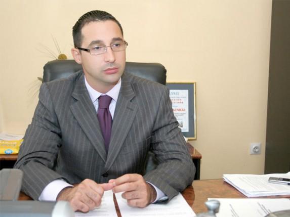 Dulić: Stav SVM-a ne doprinosi političkoj stabilnosti u gradu