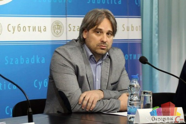 "Ostrogonac: ""Primeran kolektiv ne čine samo sportski rezultati"""