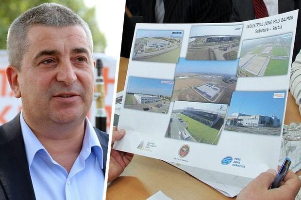 Pomoć Vlade za novi carinski terminal u Slobodnoj zoni