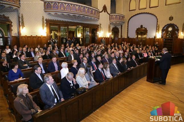 Održan prijem za predstavnike državnih organa