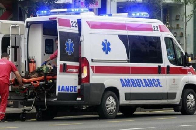 Hitna pomoć intervenisala kod oko 1.000 pacijenata tokom avgusta