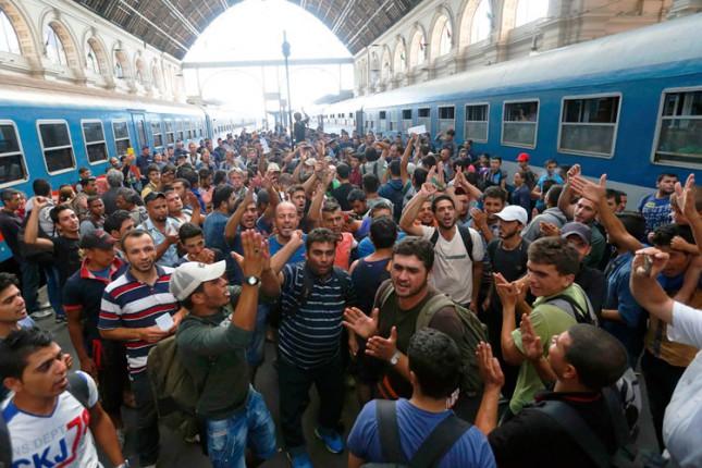 Od ponedeljka kapija na pruzi Subotica - Segedin