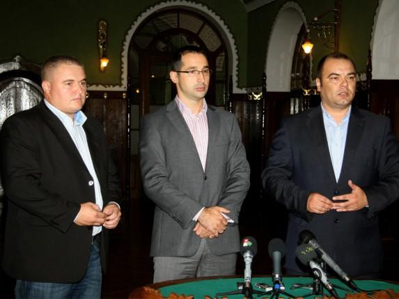 Goran Ješić najavio gradnju kanala Tisa-Palić