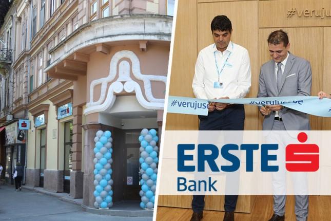 Subotica u korak sa novim bankarskim trendovima