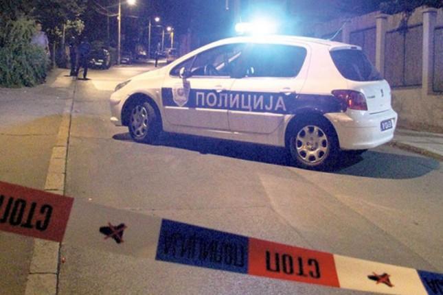 Jedna osoba poginula u saobraćajnoj nezgodi tokom novogodišnje noći