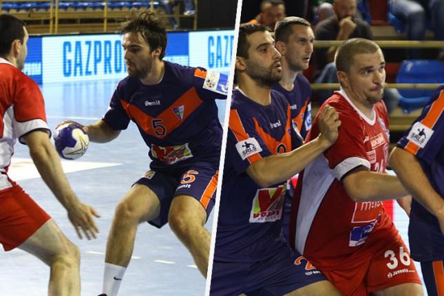 Rukometaši Spartaka ostvarili prvu pobedu u Regionalnoj ligi